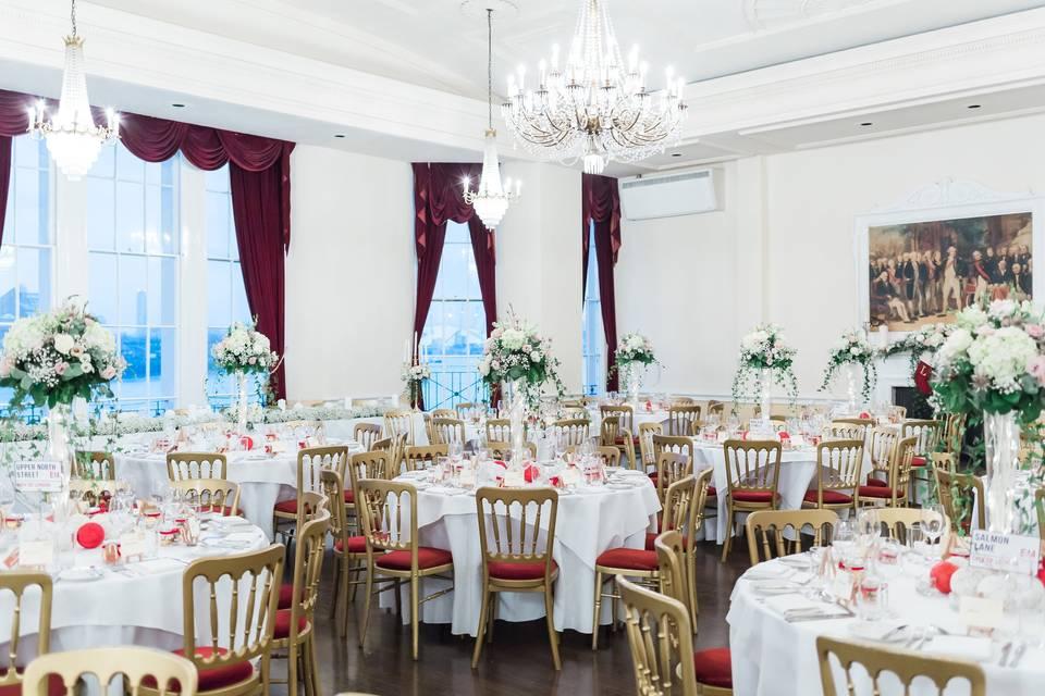 The Trafalgar Tavern 23