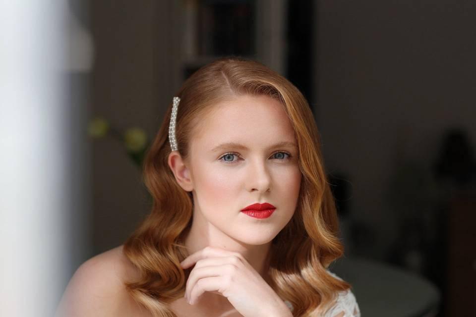 Ieva Genovesi Hair and Make-up