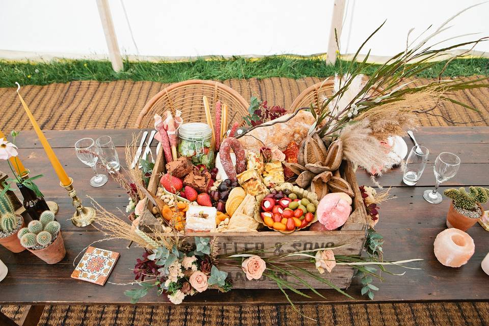 Something Different Boxed Weddings 8
