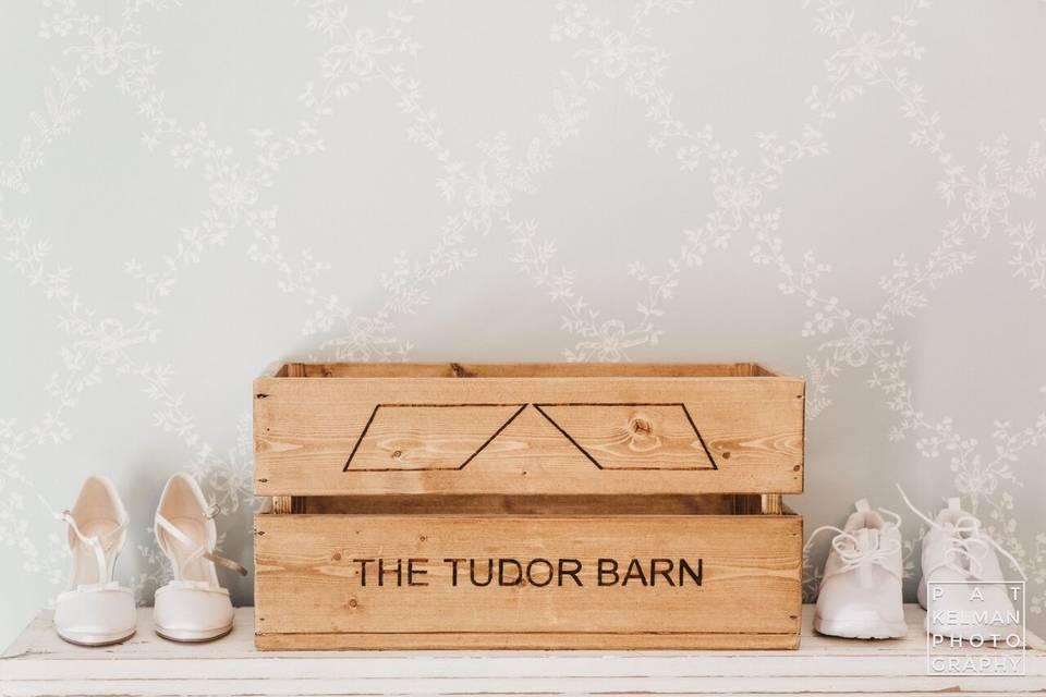 The Tudor Barn 23
