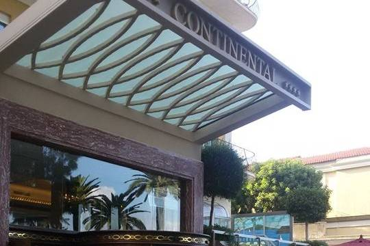 Hotel Continental 5