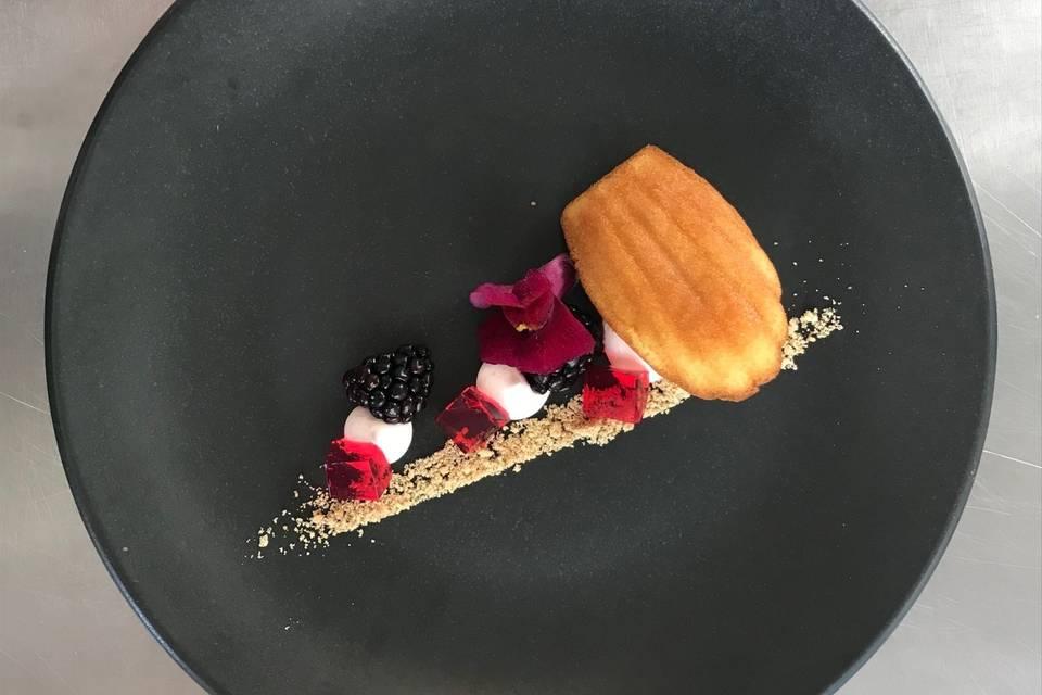 Elizabeth Caton Food and Wine