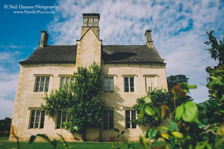 Cogges Manor Farm