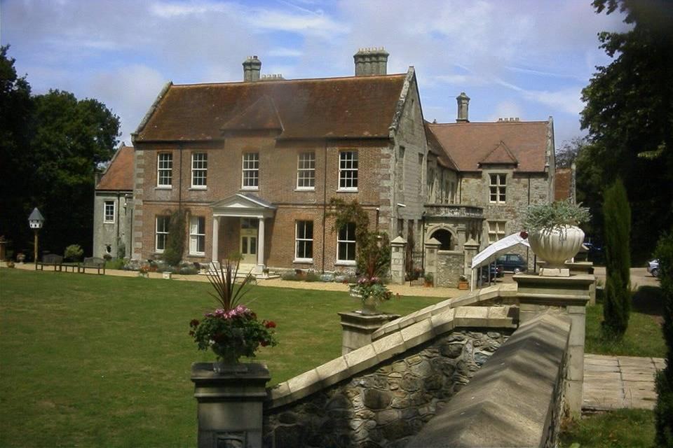Landguard Manor 4