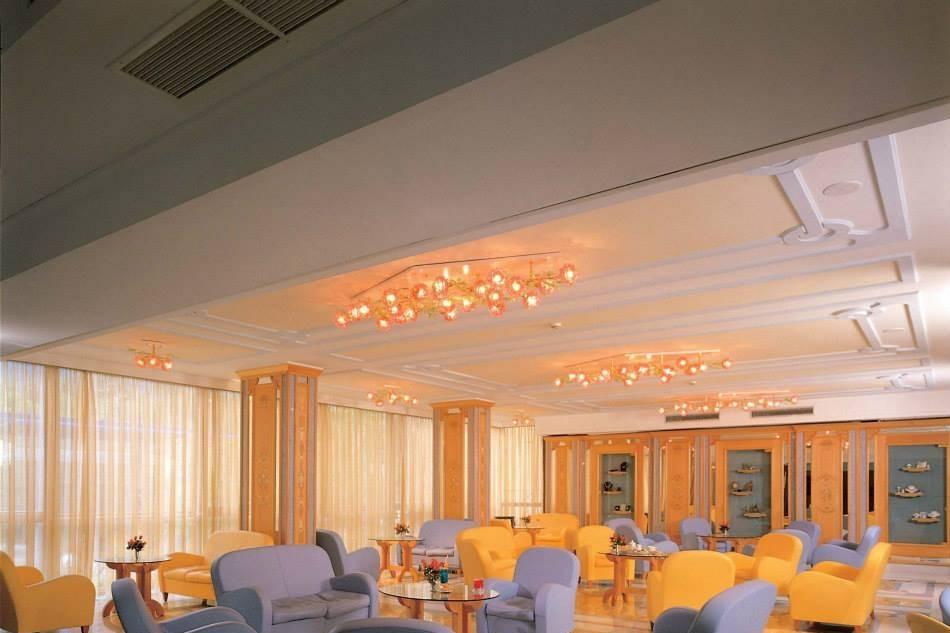 Grand Hotel Flora 2