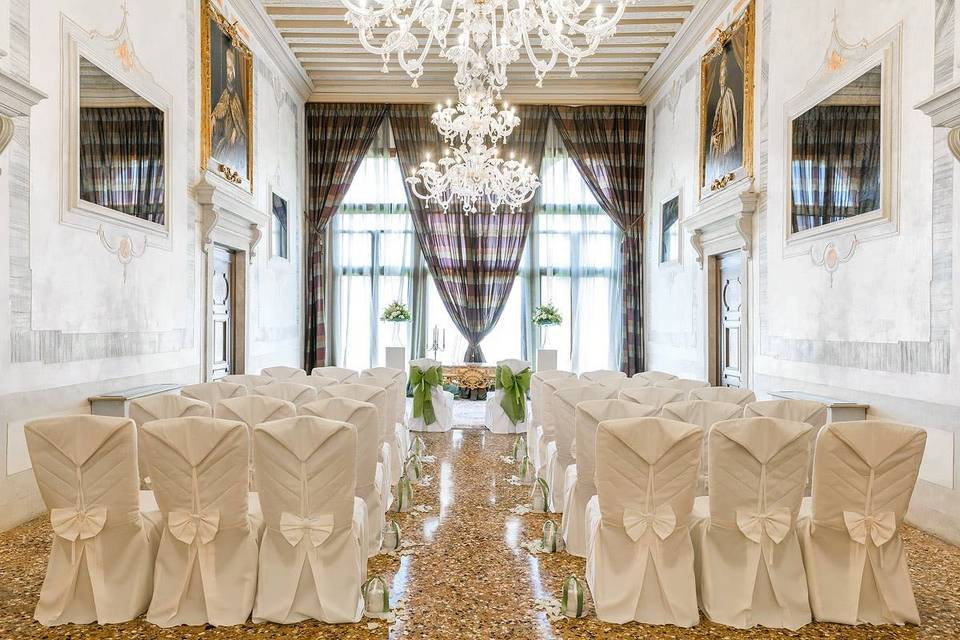 Grand Hotel Dei Dogi, The Dedica Anthology, Autograph Collection