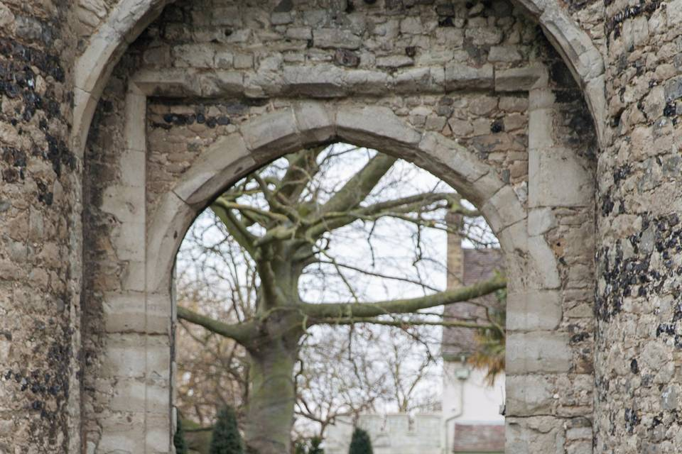 Cooling Castle Barn 39