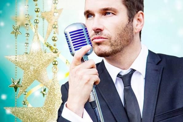 Entertainment Michael Bublé Wedding Singer - Mikey JC 1