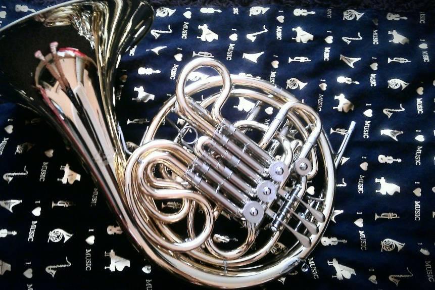 Coda Horns