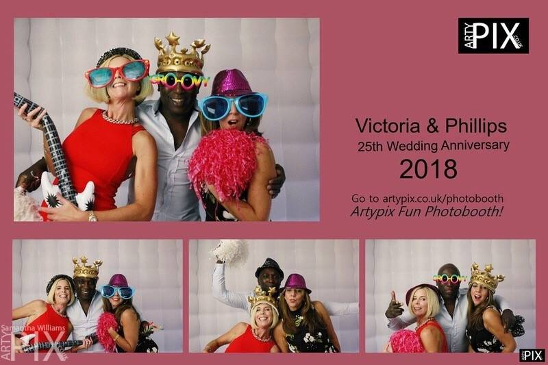 Artypix Inflatable Photo Booth