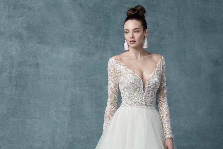 Wedding World gowns