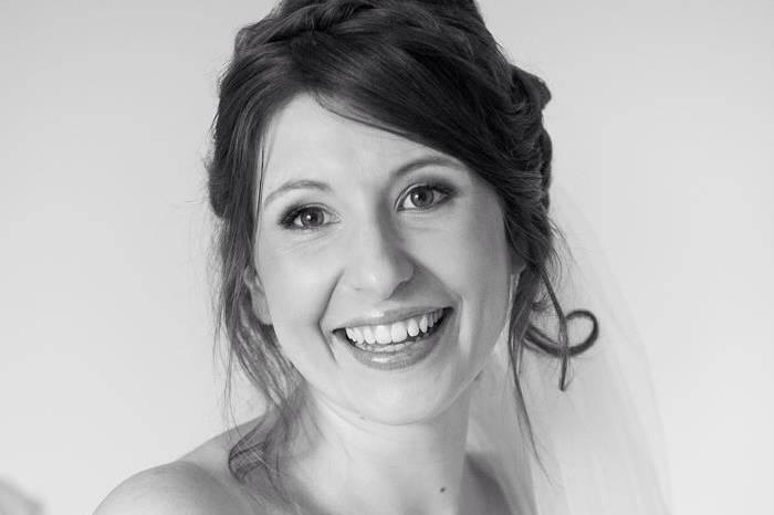 Orchard Bespoke Bridal Hair
