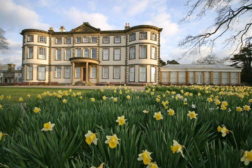 Sewerby Hall & Gardens 5
