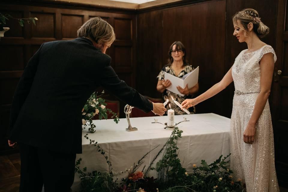 Amanda's Beautiful Ceremonies