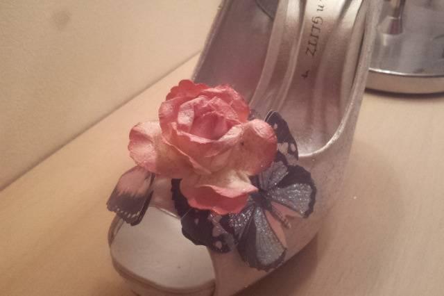 English Rose front