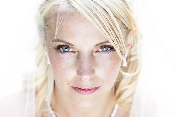 Hadrian Munro Wedding & Studio Makeup