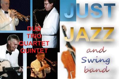 Just Jazz & Swing band