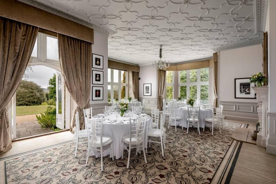 Wedding Breakfast - Lounge
