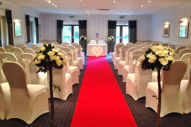 Chevin Country Park Hotel & Spa 62