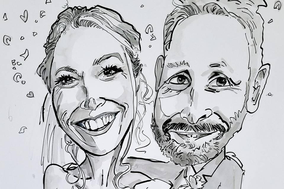 Doodleme2 - Caricatures