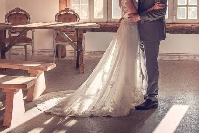 Erica Stacey Bridalwear