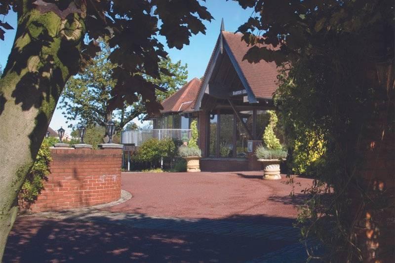 Barton Manor Hotel