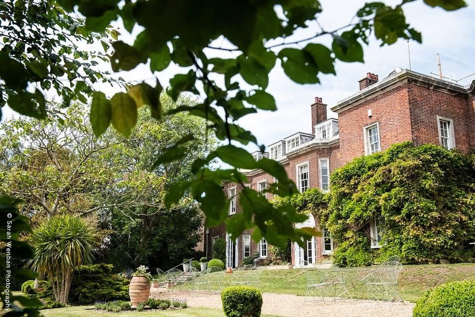 Pelham House
