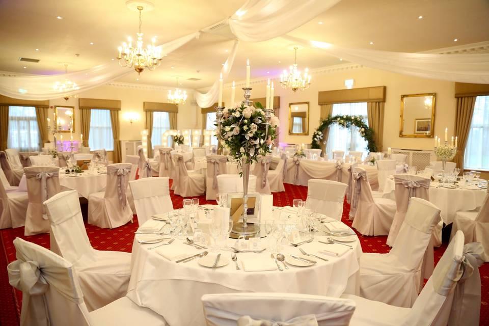Farington Lodge Hotel 64