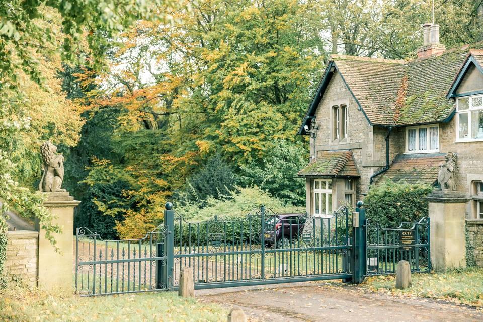 Courteenhall Estate 52