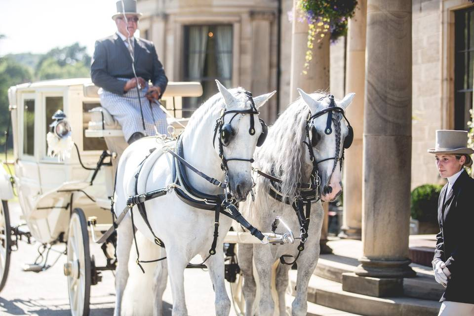 Beamish Hall Country House Hotel 75