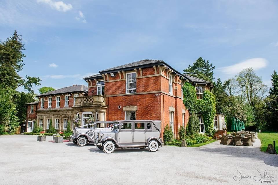 Bartle Hall Hotel 61