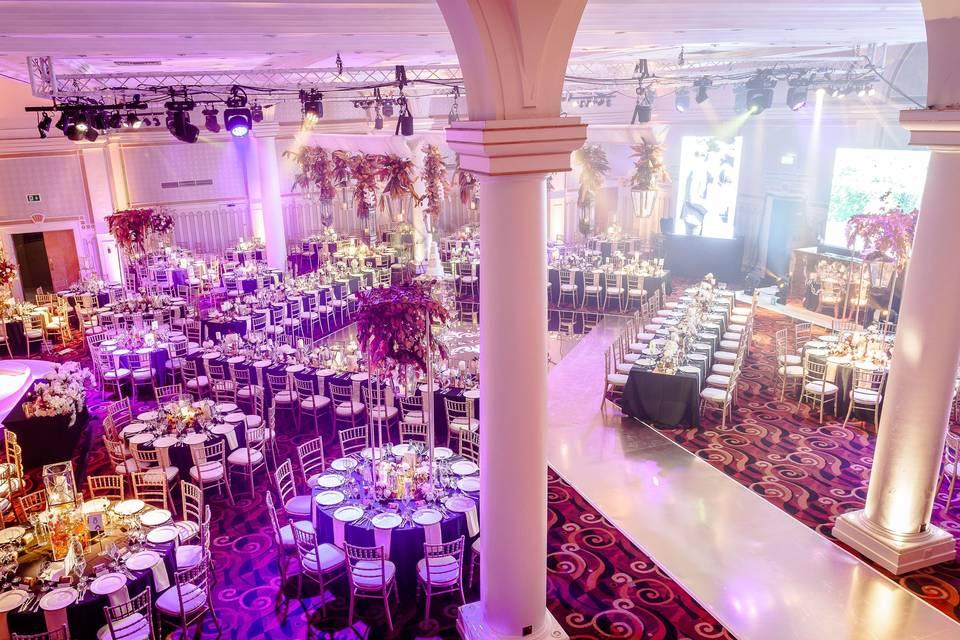 The Queens Ballroom