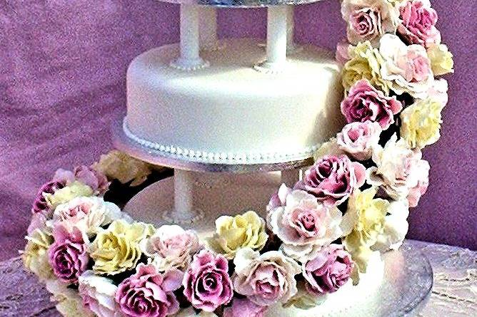 Mr Pope's Celebration Cakes
