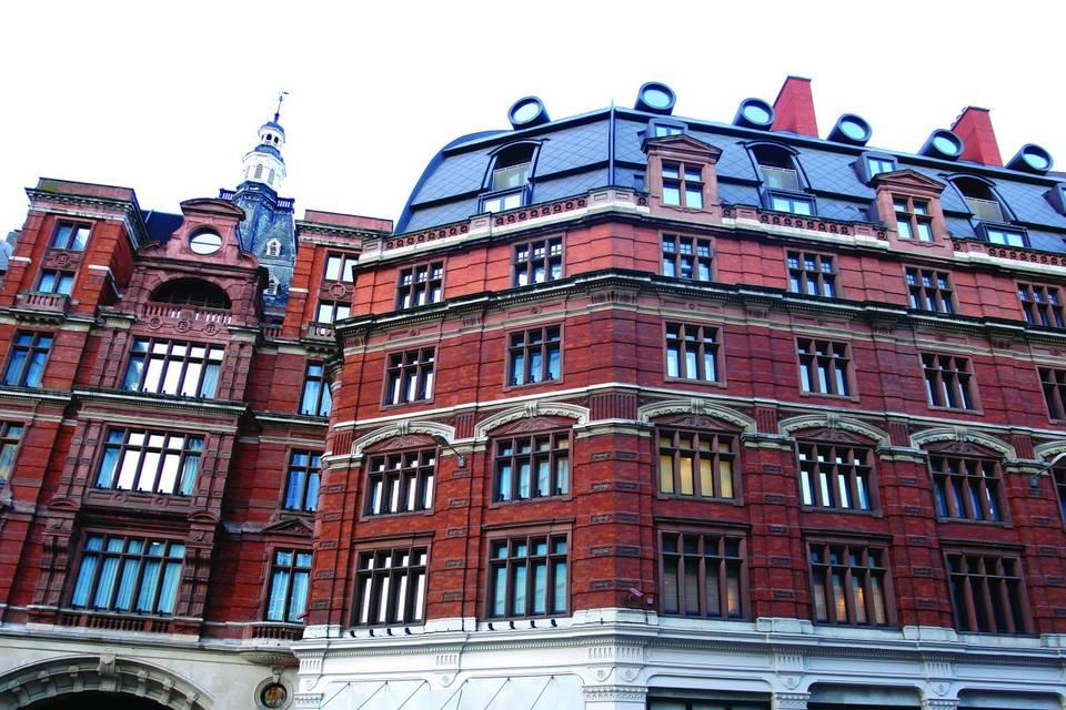 Andaz Liverpool Street, London