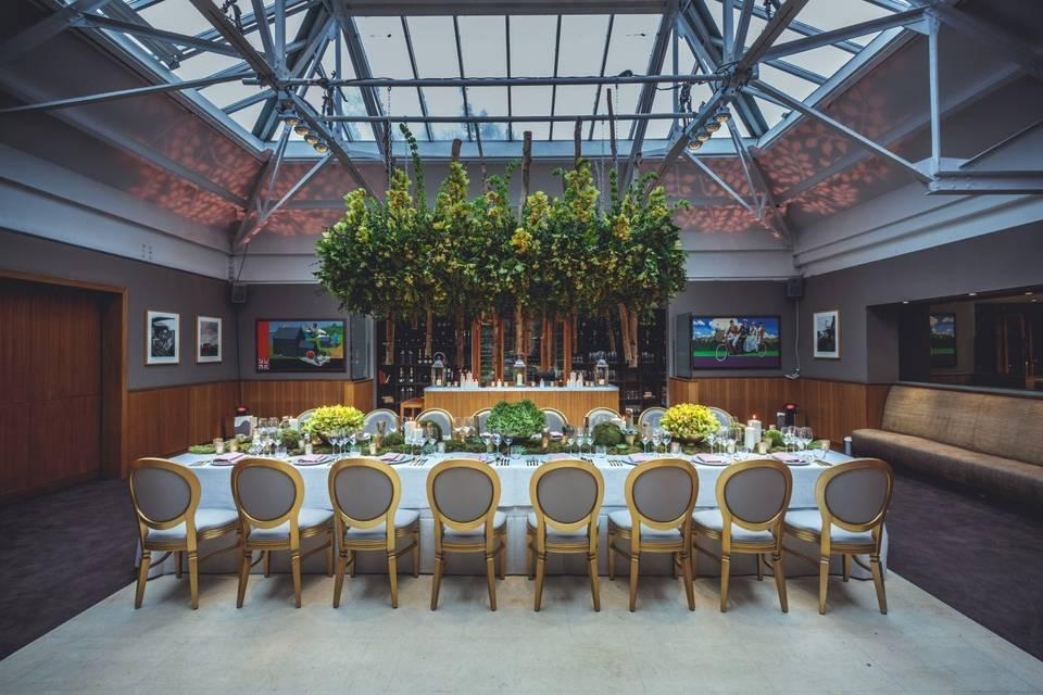 Bluebird Restaurant 2