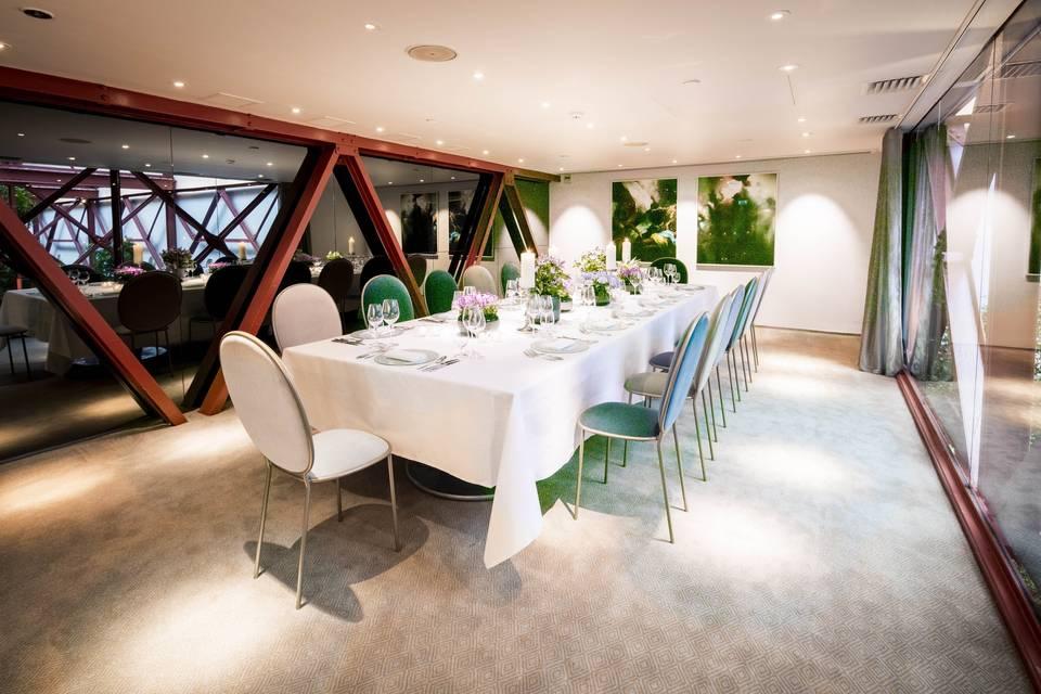 Bluebird Restaurant 14