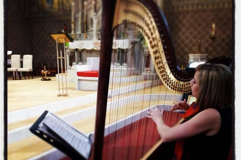 Harp Fusion