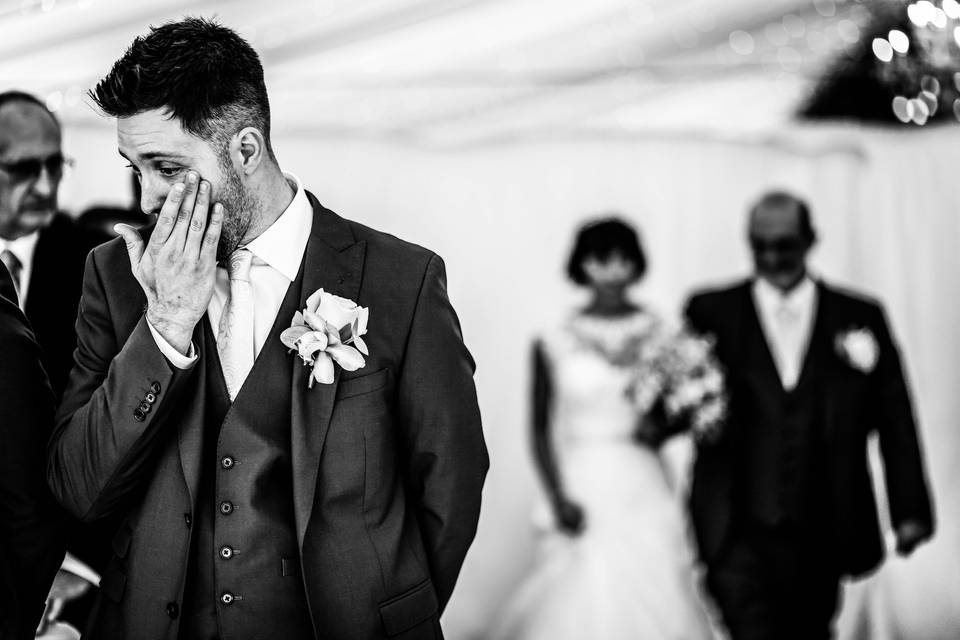 CPLavery Photography - A special moment