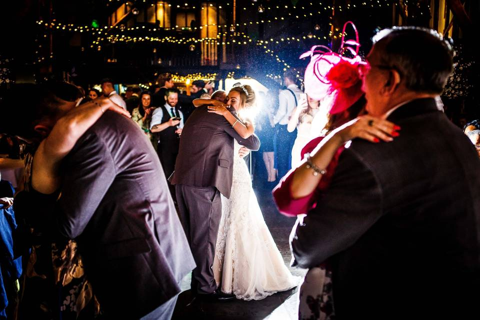 CPLavery Photography - First dance