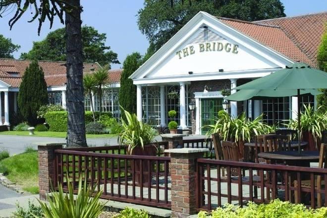 The Bridge Hotel & Spa