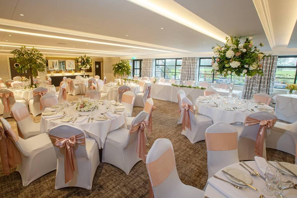 Wrightington Hotel & Health Club