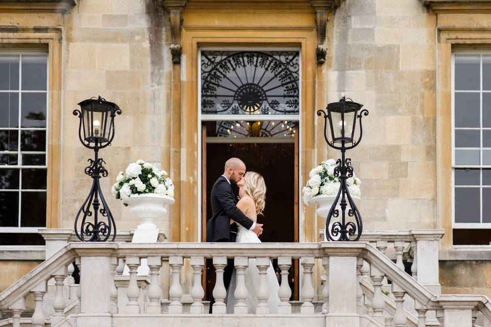 Newlyweds - by Olly Knight Photography
