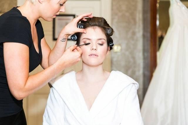 CJC Hair & Makeup
