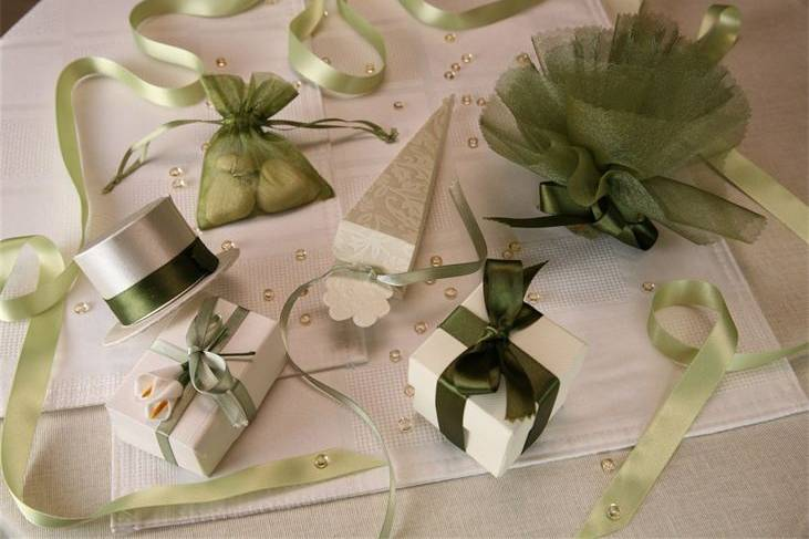 Lucy's Party Favours