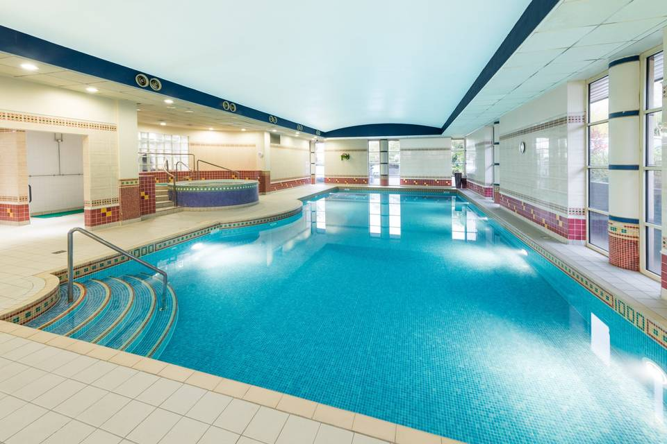 Copthorne Hotel Merry Hill Dudley 39