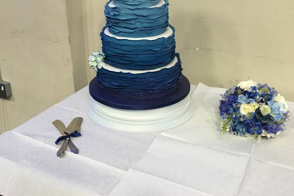 Cakes Bakes by Design 3