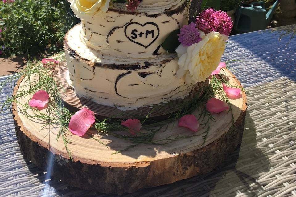 Cakes Bakes by Design 6