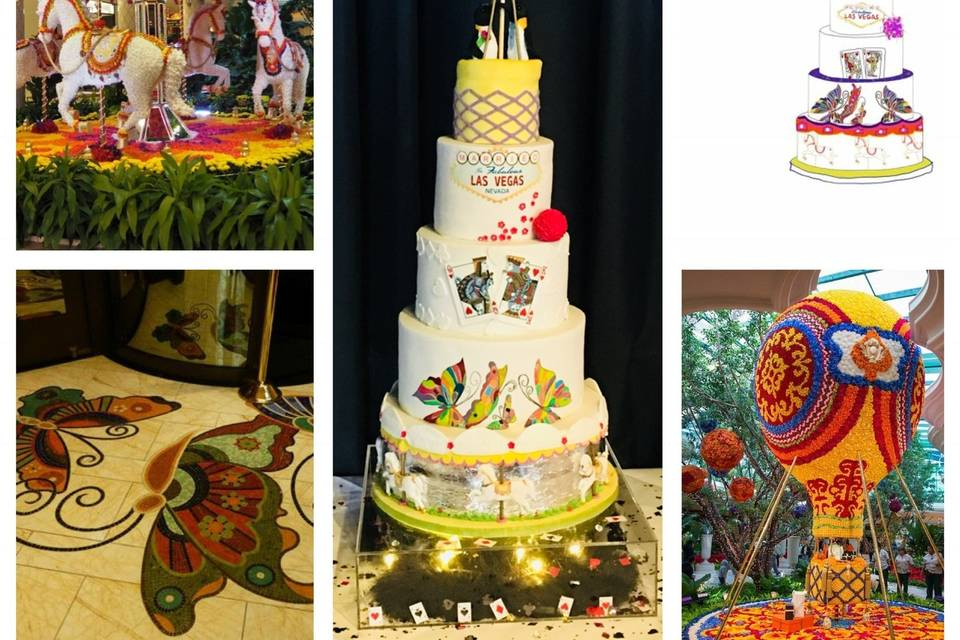 Cakes Bakes by Design 7