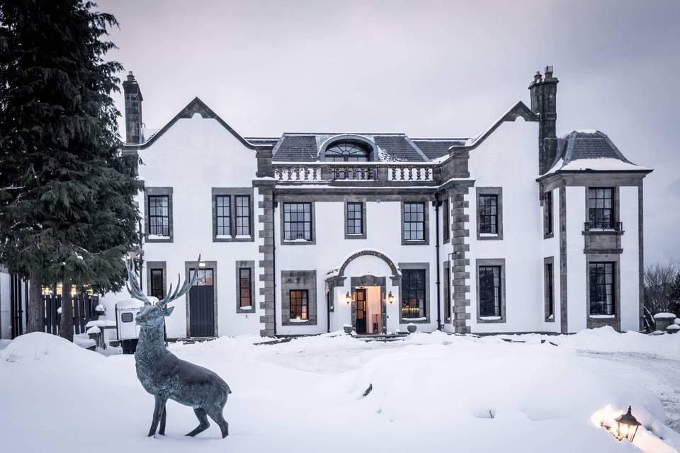 Gleddoch Hotel Spa & Golf 52