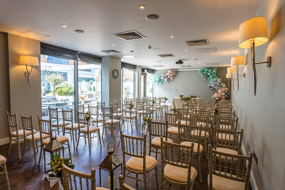 Guildford Harbour Hotel & Spa 53